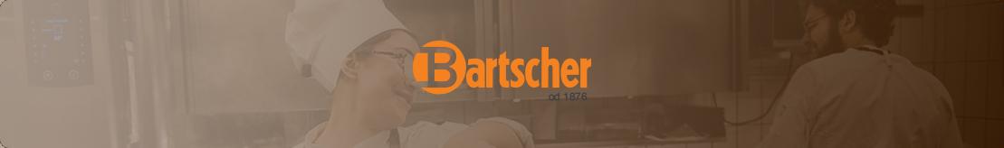 Wyposażenie gastronomiczne Bartscher